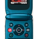 Motorola presenta el ROKR EM30