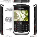 ¿El nuevo Blackberry Javelin?