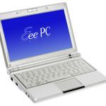 Asus presenta nuevas mini laptops