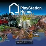 Playstation Home lanza nuevos juegos para sus distritos
