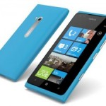 Nokia apuesta por el Lumia 900