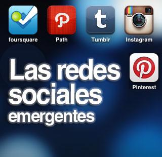 Redes Sociales Emergentes
