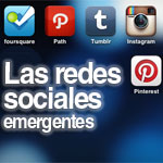 Las redes sociales emergentes