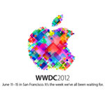 El Apple WWDC 2012 será el 11 de junio