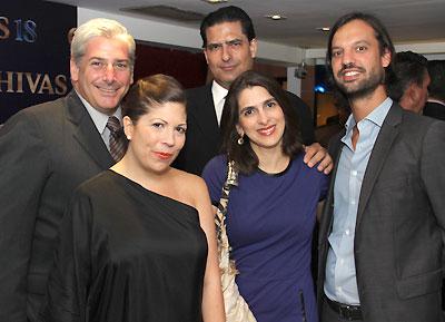 Adrian-Criscaut,-Maki-Caballero,-Juan-Carlos-Sosa,-Ines-de-Sosa-y-Carlos-Julio-Romero