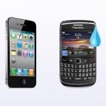 Los problemas de Blackberry tienen nombre