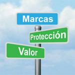 La protección y el valor de las marcas