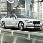 BMW presenta la nueva Serie 7