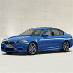 Comercial del BMW M5