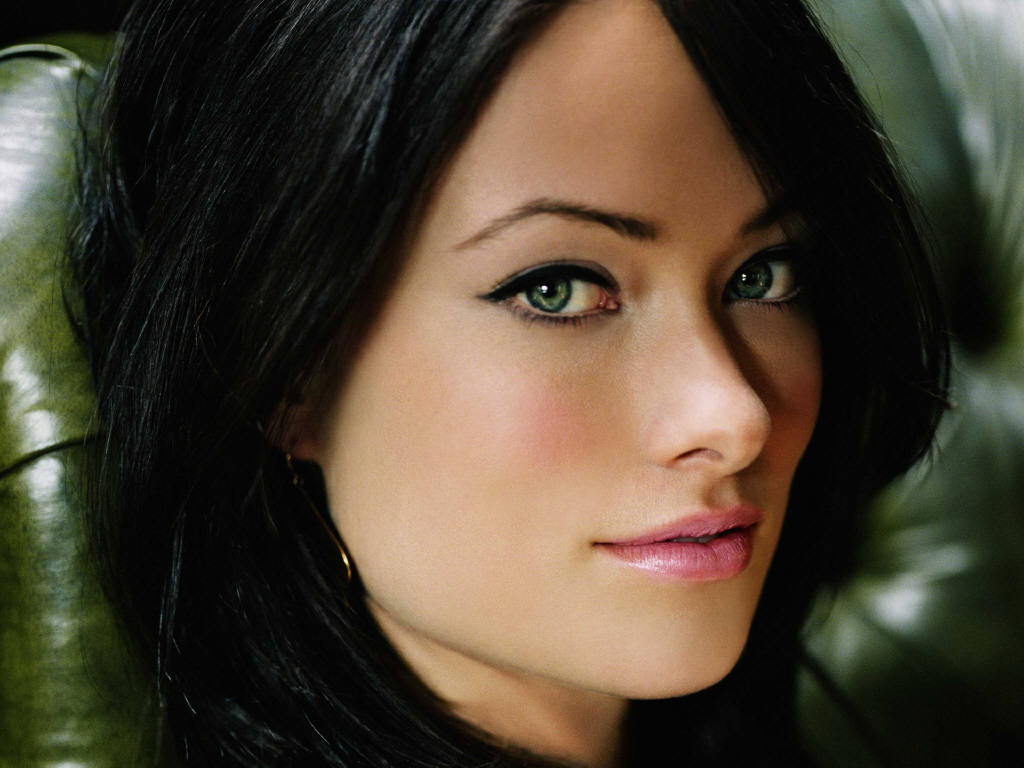 Olivia Wilde 7