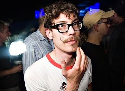 un hipster