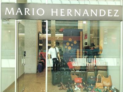 Tienda Mario Henández