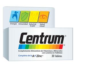 Centrum-x30