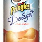 Pringles Delight Original