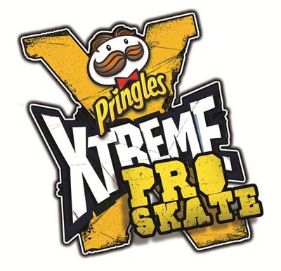 Pringles Xtreme Pro Skate