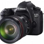 Canon EOS6D