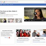 Google lanza su plataforma para emprendedores