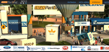 Expo-PerfilNet