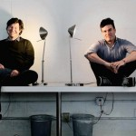 Los directores Will Speck y Josh Gordon