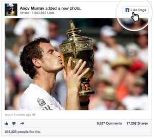 Andy Murray FB