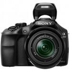 Sony trae la nueva cámara α3000 al mercado Latinoamericano