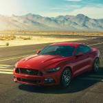 Película Need for Speed presenta prototipo del Ford Mustang 2015