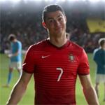 Nike reúne a celebridades del fútbol en su nuevo comercial
