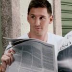 Pepsi lanza su nueva campaña 2014 con Messi y un comercial interactivo