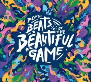 PepsiCo Beats Album
