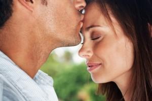 Tener control sobre la ira beneficia a las parejas.