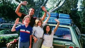 Evita tener las vacaciones de Chevy Chase