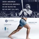 Jockey lanza nueva campaña publicitaria de interiores