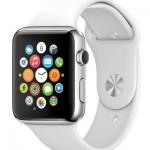 Apple Watch es la nueva forma de ver la hora