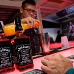 Jack Daniel´s celebró su aniversario número 164