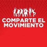 Coca Cola anuncia el concurso Comparte el Movimiento 2015
