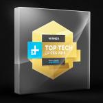 Digital Trends nombró a los ganadores de los Premios Top Tech del CES 2015