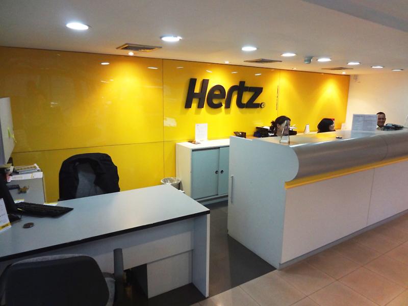 hertz-Chacaito