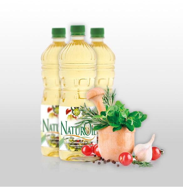 Naturoil