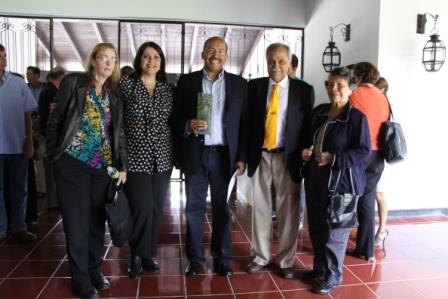 Orden Mayz Vallenilla_Sol Comunicaciones_Asociacion de egresados de la universidad simon bolivar 2…