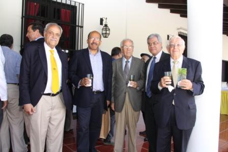 Orden Mayz Vallenilla_Sol Comunicaciones_Asociacion de egresados de la universidad simon bolivar 8…