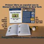 Los Yankees de Nueva York tienen su historia en español