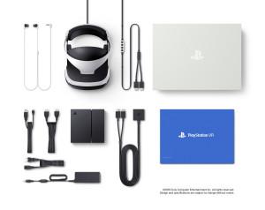 Accesorios Playstation VR
