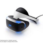 El Playstation VR saldrá a la venta en Octubre