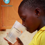 Artistas participaron en campaña del Día Mundial del Agua de la ONU