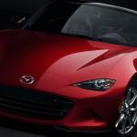 El Mazda MX-5 ganó el premio Automóvil Mundial del Año 2016