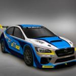Subaru intentará nuevo récord en el TT Isla de Man