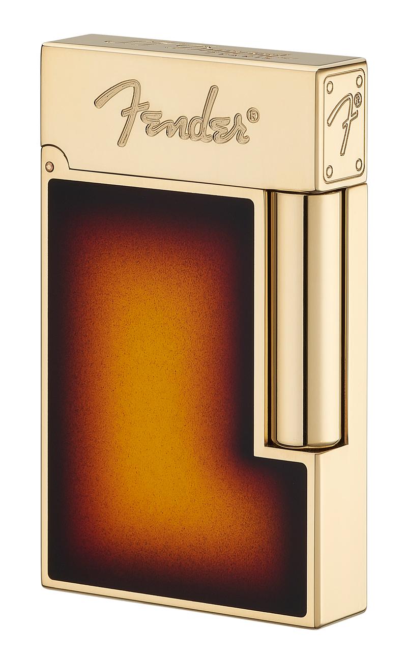 encendedor Fender ST Dupont