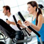 hacer ejercicios
